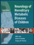 Neurology of Hereditary Molecular & Metabolic Disease of Children