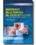 Reinterventi nella chirurgia del colon retto e ano