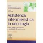 Assistenza infermieristica in oncologia
