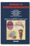 Manuale di Otorinolaringoiatria