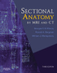 Sectional Anatomy by MRI and CT – with website