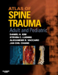 Atlas of Spine Trauma with CD-ROM