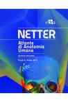 Atlante di Anatomia Umana Netter con accesso online – Formato Economico