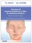 Iniezioni di tossina botulinica e filler in medicina estetica
